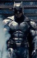 New Justice League movie still