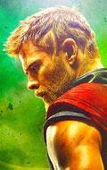 Une bande annonce et un poster pour Thor : Ragnarok