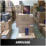 Arrivage Arnold