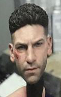 Hot Toys teases the Punisher