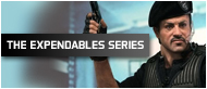 The Expendables Series