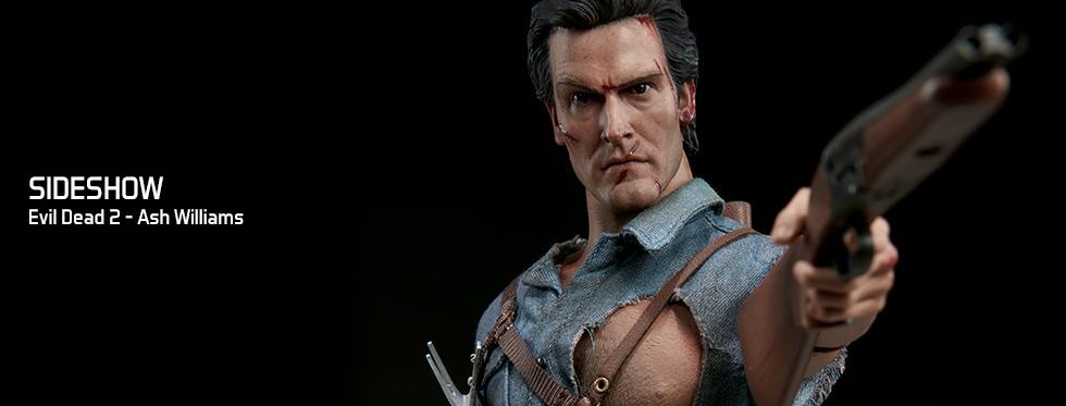 figurine Evil Dead 2 - Ash Williams
