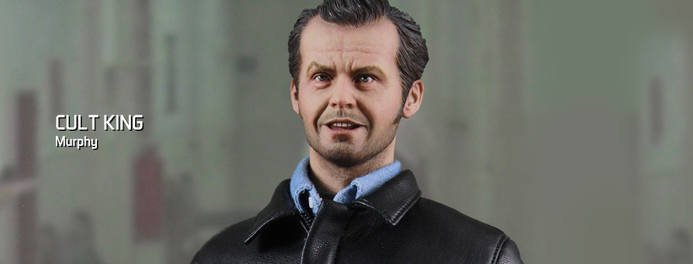 figurine Murphy