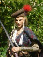 AILSA a'Sealgair - AILSA the Huntress
