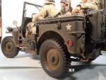 Jeep Willys 2° Ranger