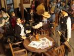 Saloon Old West