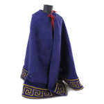 Roman Legionary Cape (Purple)