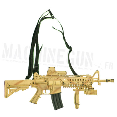 Carabine M4 sable
