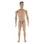 SWAT nude body