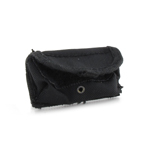 Shotgun Ammo Pouch (Black)