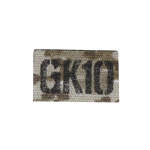 GK10 Patch
