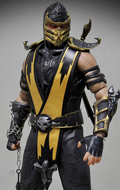Mortal Kombat - Scorpion