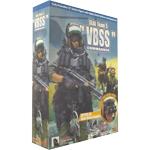 VBSS Team 5 Commander