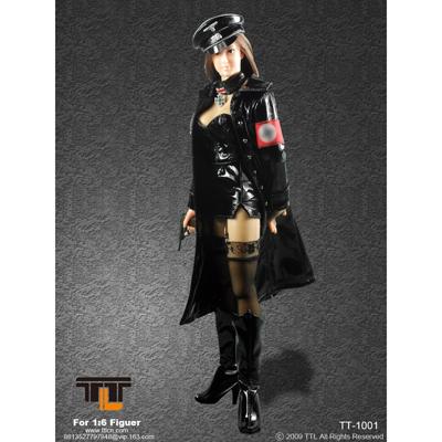 deguisement femme nazi