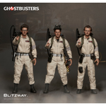 figurine Ghostbusters - Dr. 3 Pack
