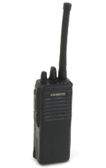 Radio Kenwood (Noir)