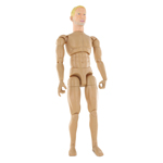 Lukas Koch nude body