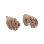 African Male Hands