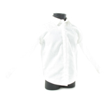 Large Size Shirt (White)