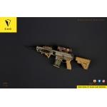 Fusil d'assaut MR308 Exclusive Edition (Sable)
