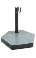 Display Stand (Grey)