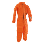 X-Wing Pilot Flightsuit (Orange)