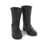 Pilot Boots (Black)