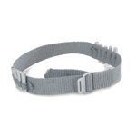 Belt with Mini Flares (Grey)