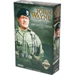 john wayne green berets