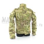 Multicam AOR vest