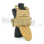 Plate carrier Eagle