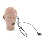 Motorola two-way ultra-light headset
