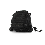 Black ruck sac