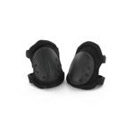 Black kneepad