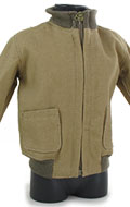 Winter Combat Jacket (Beige)