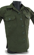 Chemise Md 37 (Olive Drab)