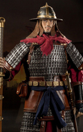 Warrior Of Army Yue - Team Leader Of Song Dynasty