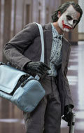 The Dark Knight - The Joker (Bank Robber Version 2.0)