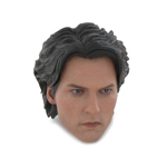 Johnny Depp Headsculpt
