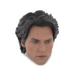 Headsculpt Johnny Depp