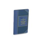 Livre de sorcellerie (Bleu)