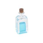 Flacon Type C (Bleu)