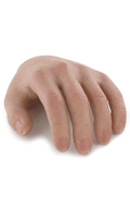 Caucasian Male Left Hand (Type A)