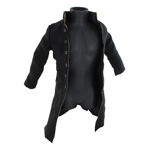 Coat jacket (Black)