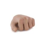 Main gauche homme européen (Type B)