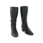 High Boots (Black)