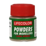 Fall Season Texture Powder (Brown)