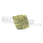Multicam dump pouch