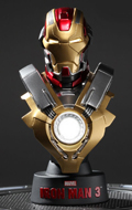 Iron Man 3 - Mark XVII Heartbreaker Bust