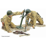 60mm M2 Mortar